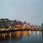 Zurich, home to the 2nd EUCognition II network members' meeting.